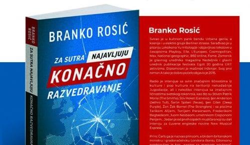 Promocija Rosićevog romana 6. marta u Zrenjaninu 3