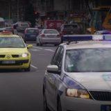 Kragujevac: Protest taksista iz cele Srbije, traže poštovanje zakona 5
