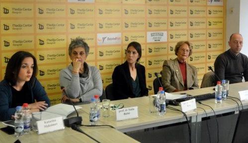Stručnjaci: Projekat Beogradske gondole protivzakonit 13