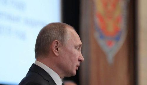 Vučić: Putin primio samo mene i predsednika Uzbekistana 13