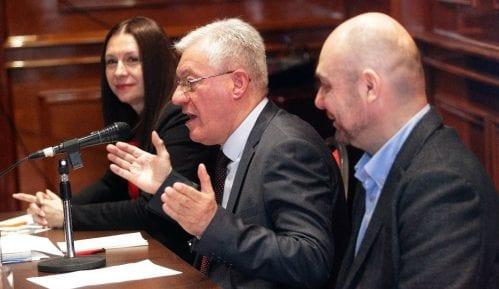 Veljanovski: Delegacija GDF ide na komemoraciju u Srebrenicu 9