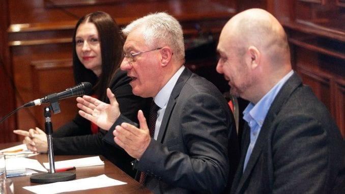 Građanski demokratski forum negoduje zbog kritika na račun onih koji neće da bojkotuju izbore 1
