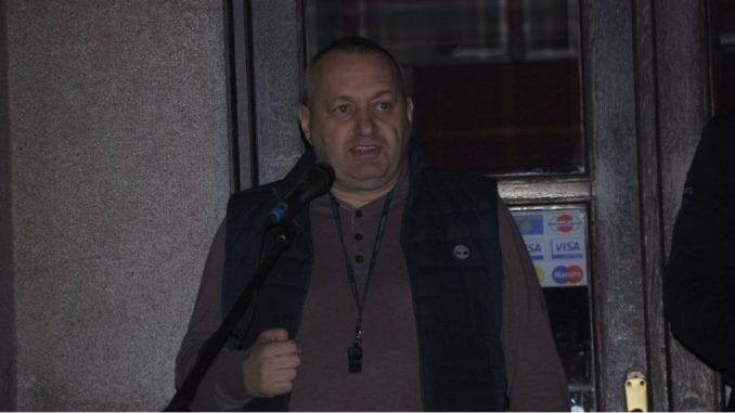 Milivojević: Prikupljeni potpisi dokaz da ne postoji medijski spin i dimna zavesa 4