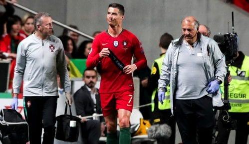 Ronaldo: Zaslužili smo pobedu, sudija mi je priznao grešku 8