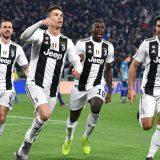 Trener Juventusa čeka rezultate na korona virus Kristijana Ronalda 12