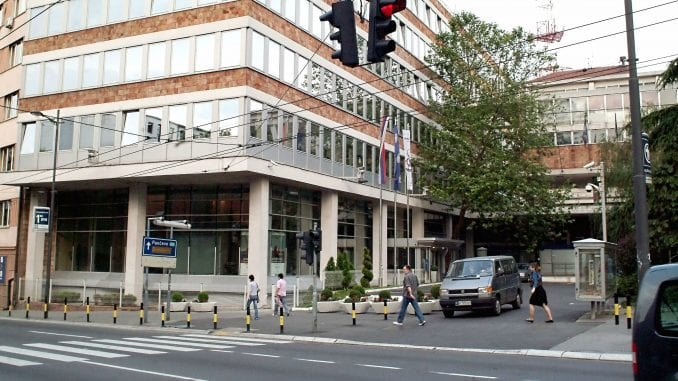 UNS i Strukovni sindikat RTS: NATO mora da odgovara za ubistvo 16 radnika RTS-a 3