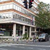 Lažna dojava o bombi u RTS u Beogradu 13