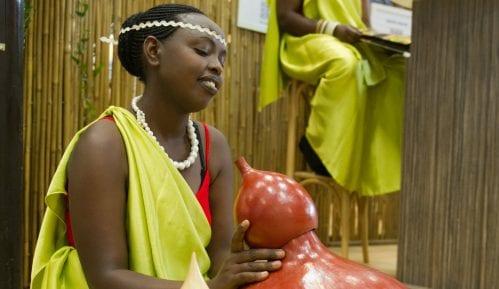 Procvat Ruande: Od genocida do svemira 4