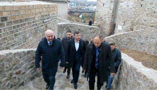 Aplikacija Momčilov grad: Virtuelno razgledanje Tvrđave u Pirotu 5
