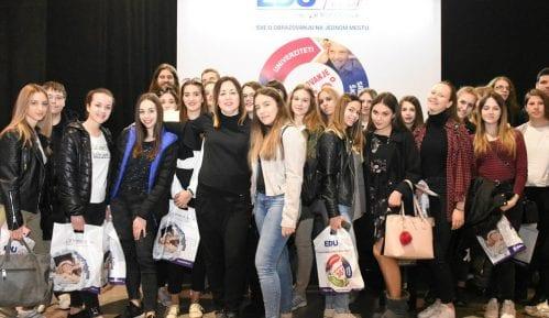 Nataša Kristić iz Valjevske gimnazije proglašena za Omiljenu profesorku Srbije 7