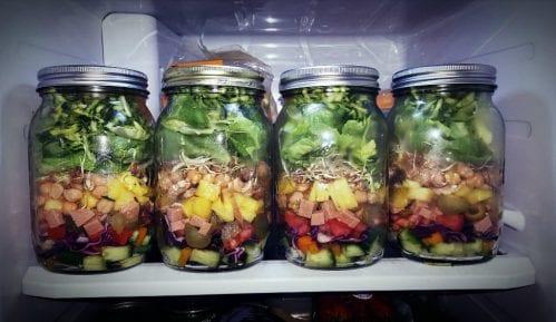 Trinaest ideja za pripremu brzih i zdravih obroka 1