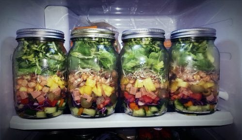 Trinaest ideja za pripremu brzih i zdravih obroka 5