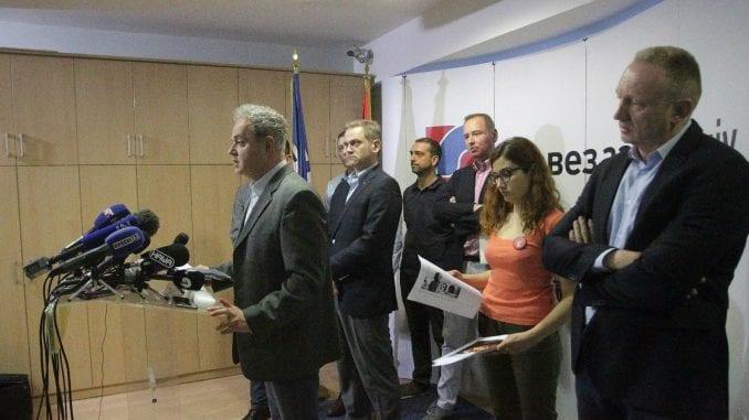 DW: Dilema bojkota ili priručnik kako podeliti opoziciju u Srbiji 4
