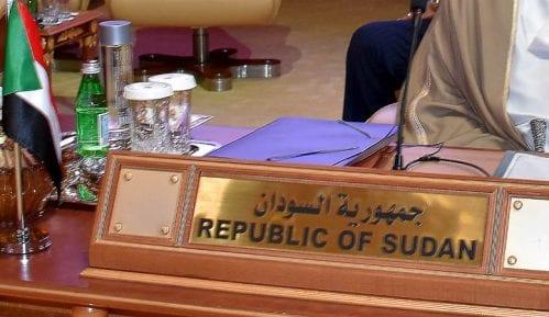 Suđenje bivšem sudanskom predsedniku ponovo odloženo 6