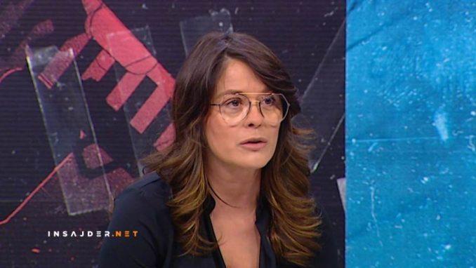 Suzana Vasiljević novi član Upravnog odbora KSS 1