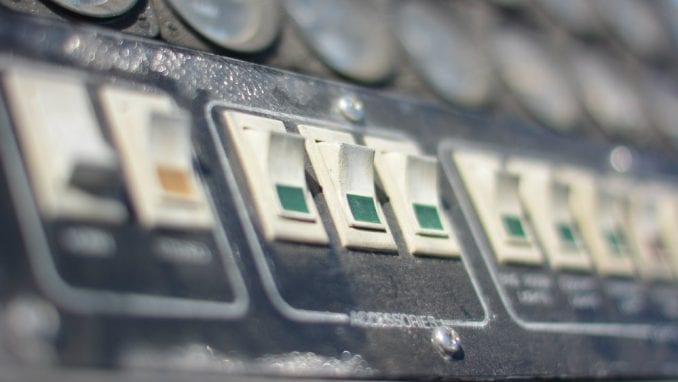 Zaštitnik potrošača ostao bez struje 1