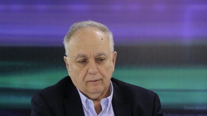 Teodorović: Zbog plagijata, bojkotovati nastavu početkom akademske godine 1