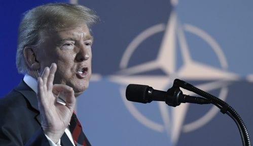 Postignut dogovor da Vašington plaća manje u budžet NATO 7