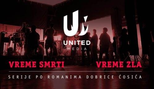 """United Media ekranizuje dela Dobrice Ćosića """"Vreme smrti"""" i """"Vreme zla"""" 1"""