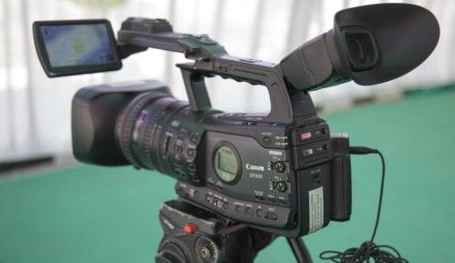 UNS: Diskriminacija medija u Valjevu na obeležavanju godišnjice pogibije pilota VJ 3