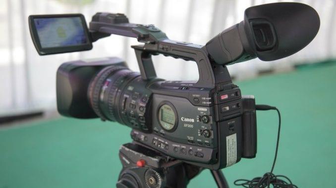 U Srbiji sve veći pritisci na novinare 1