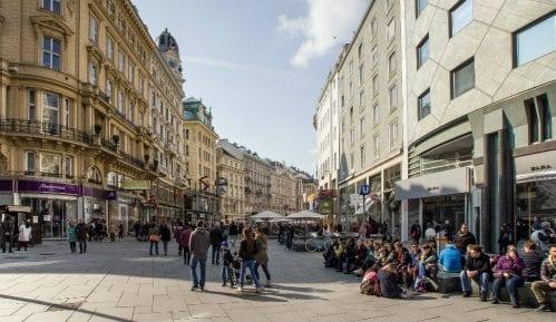 Mercer istraživanje: Beč najbolji grad za život na svetu, u regionu Ljubljana 8