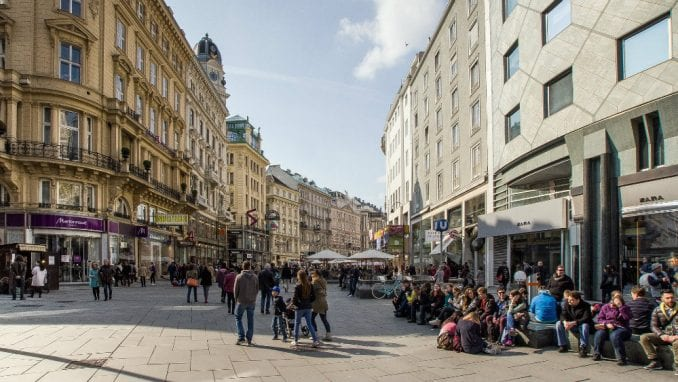 Beč: Monitoring služba za osobe sa invaliditetom 3