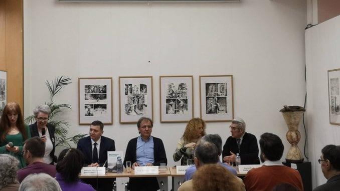 Zelenović: Šabac je videlo slobode u Srbiji 1