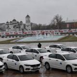 Predstavnici 30 gradova i opština dobili automobile zbog mobilnih timova za inkluziju Roma 15