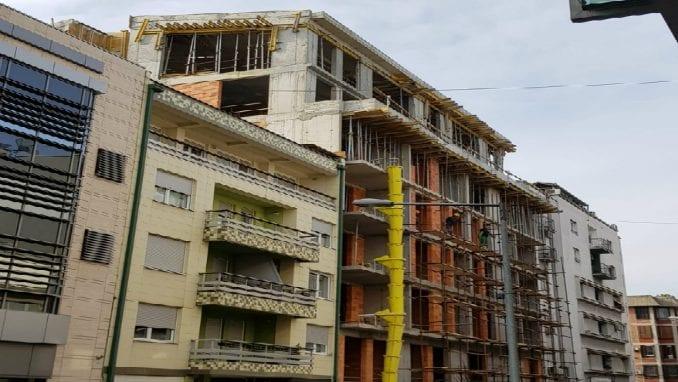 Novi slučaj investitorskog urbanizma na Vračaru – Baba Višnjina 34 1