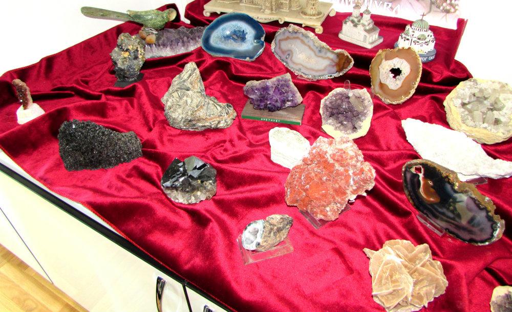 Redak hobi: Traganje za kristalima i mineralima 2