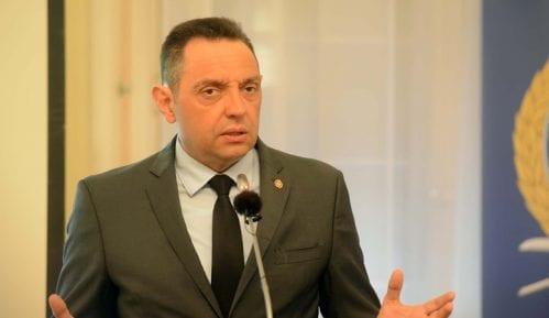 Vulin: Srbija možda jedina zemlja u okruženja koja nema teritorijalne pretenzije prema susedima 8