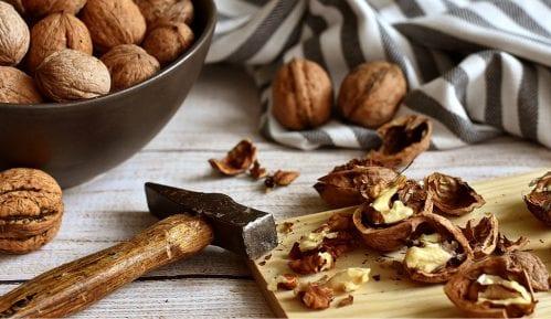 Orašasti plodovi smanjuju rizik od razvoja bolesti srca kod dijabetičara 10