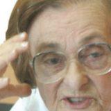 Preminula Zagorka Golubović 4