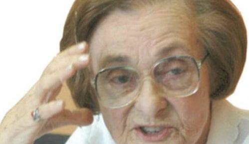 Preminula Zagorka Golubović 11