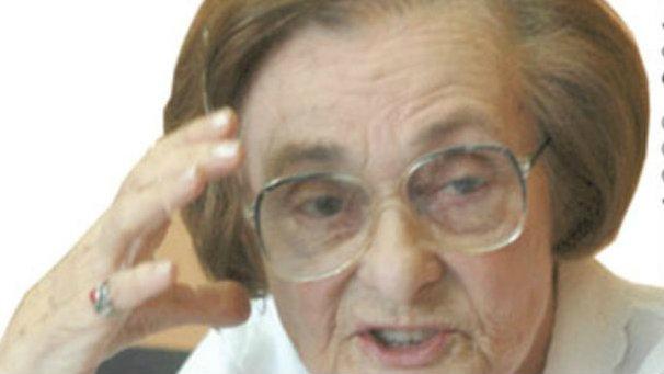 Preminula Zagorka Golubović 1
