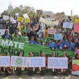 Od Sidneja do Najrobija mladi na ulicama traže zaštitu planete (FOTO) 6