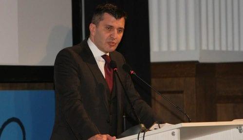 Đorđević razgovarao sa Brusom o rekonstrukciji i proširenju aerodroma 1