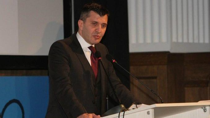 Đorđević potpisao Memorandum o razumevanju s Rusijom 1