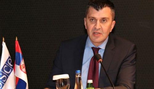 Đorđević: Cilj da sve institucije budu dostupne osobama sa invaliditetom 15