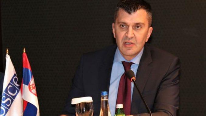 Đorđević: Cilj da sve institucije budu dostupne osobama sa invaliditetom 1