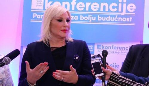 Mihajlović sa direktorkom Rio Tinta: Jadar od ogromnog značaja za Srbiju 3