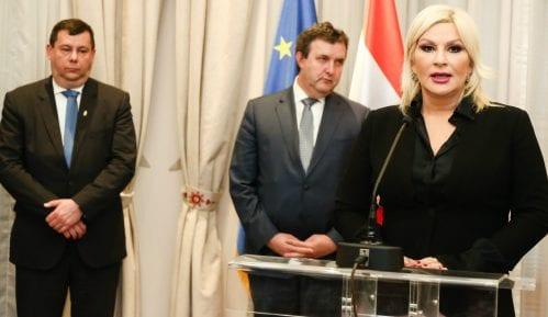 Mihajlović: Sa Mađarskom o bržem protoku na granicama 1