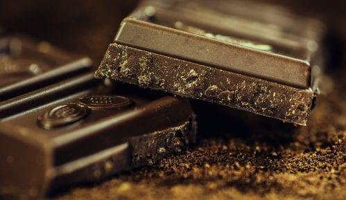 Švajcarska čokolada ubuduće i svetlucava, u bojama duge, a bez dodatnih sastojaka 11