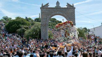 Širom sveta obeležen Uskrs (FOTO) 8