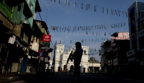 Broj mrtvih u napadima u Šri Lanki porastao na 359 12