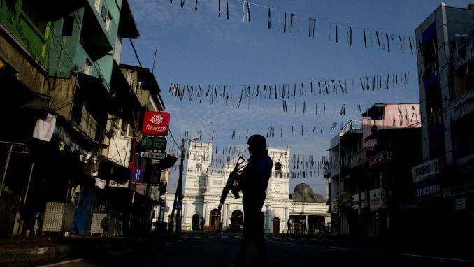 Broj mrtvih u napadima u Šri Lanki porastao na 359 4