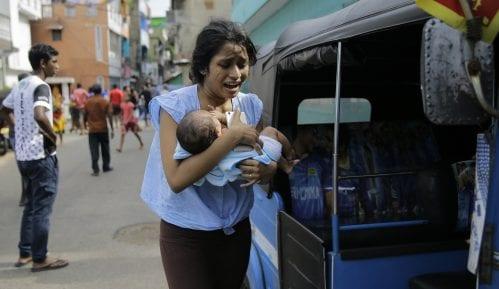 Među poginulim u Šri Lanki državljani najmanje devet zemalja 3