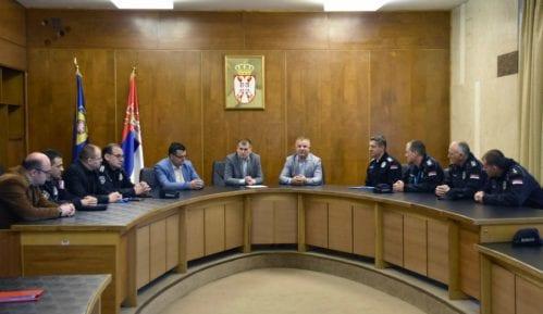 Miličković: Miting SNS prošao bez incidenata 9
