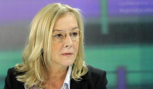 Olja Bećković o priznanju Šapca Vučiću: Čestitam, kao što je i meni čestitao 1